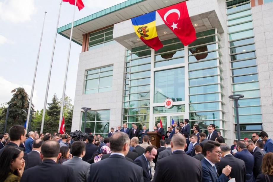 Cetățenii turci ar putea să călătorească în Moldova doar în baza buletinului de identitate