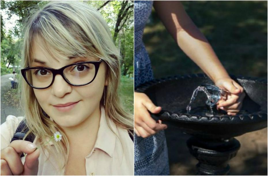 Care sunt impresiile unei tinere din Moldova care a revenit la Chișinău după un an fiind în străinătate