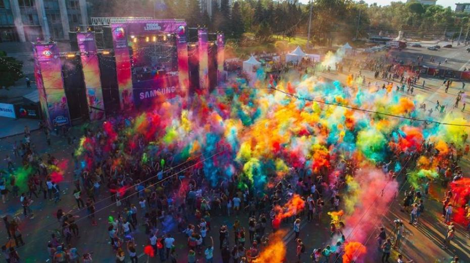 Primăria vrea să interzică Festivalul Culorilor în PMAN. Cu ce reacție au venit organizatorii