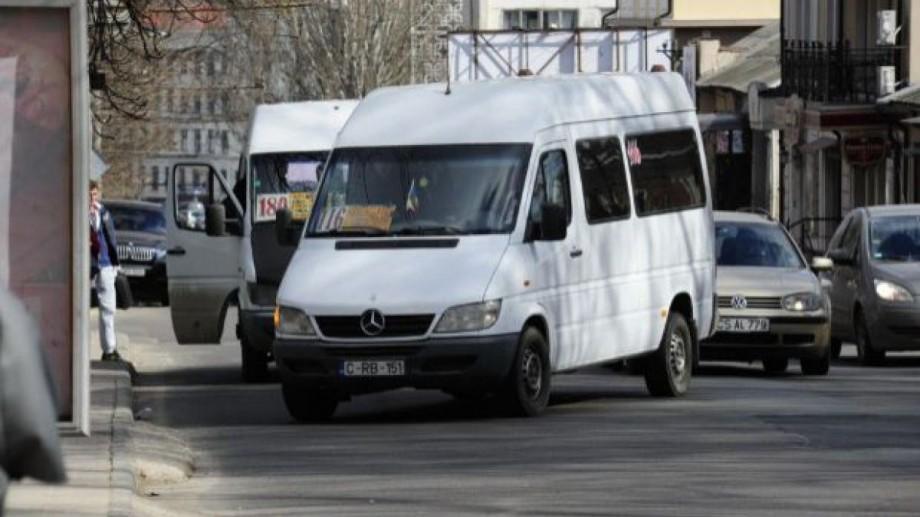 (foto) O pagină a microbuzelor din Chișinău a devenit activă pe Facebook. Se cere mărirea prețului pentru o călătorie