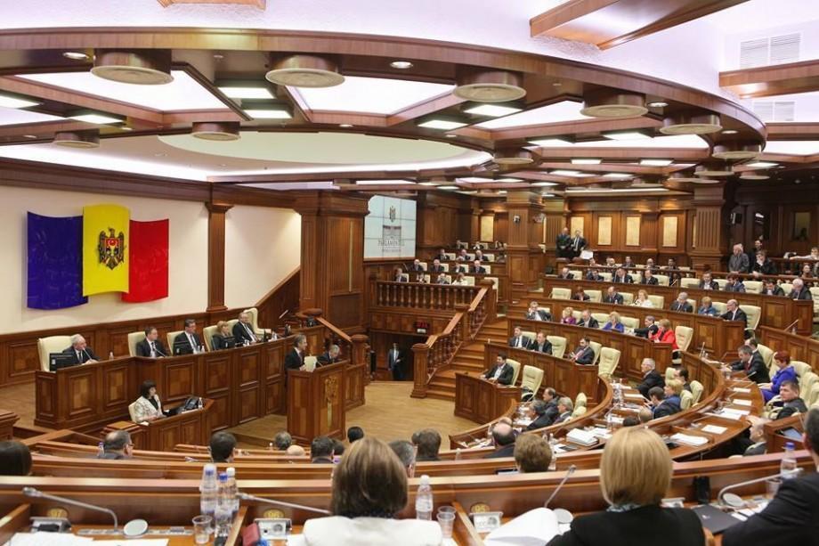 Sondajul unui institut american: PSRM, PAS și PDM vor ajunge în viitorul Parlament