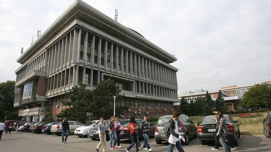 Studenții de la UTM vor avea posibilitatea să fie instruiți la o universitate din România și să obțină două diplome de master