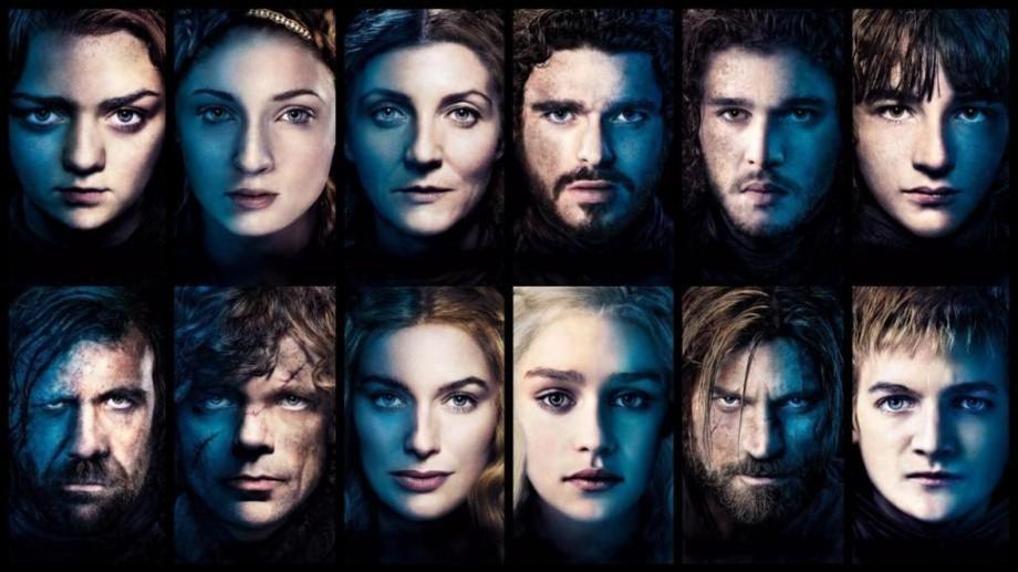 """Cel mai popular nume pentru nou-născuții din 2017 în Marea Britanie este inspirat din """"Game of Thrones"""""""