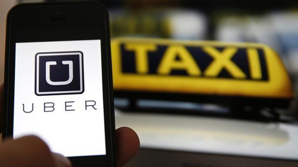 Uber a pierdut licența în Londra. Compania mai poate transporta pasageri doar 21 de zile
