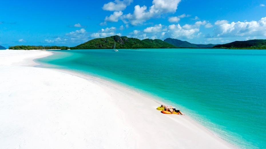 Photo: cruisewhitsundays.com