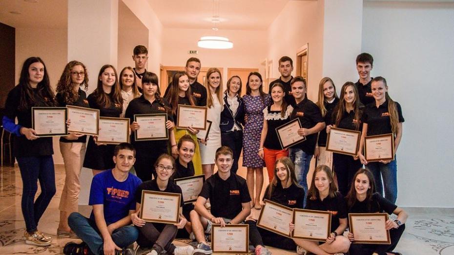 Dezvoltă-ți capacitățile de trainer. Participă la Școala Trainerilor Y-PEER Moldova