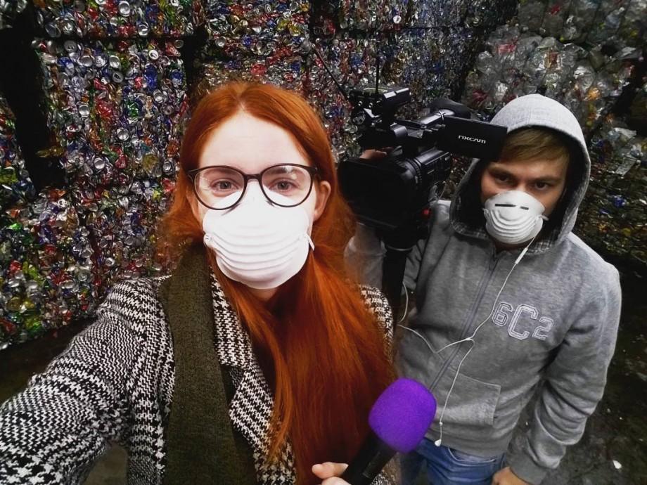 Vrei să știi mai multe despre mediu și reciclare? Tinerii din Ialoveni sunt invitați să participe într-un proiect ecologic