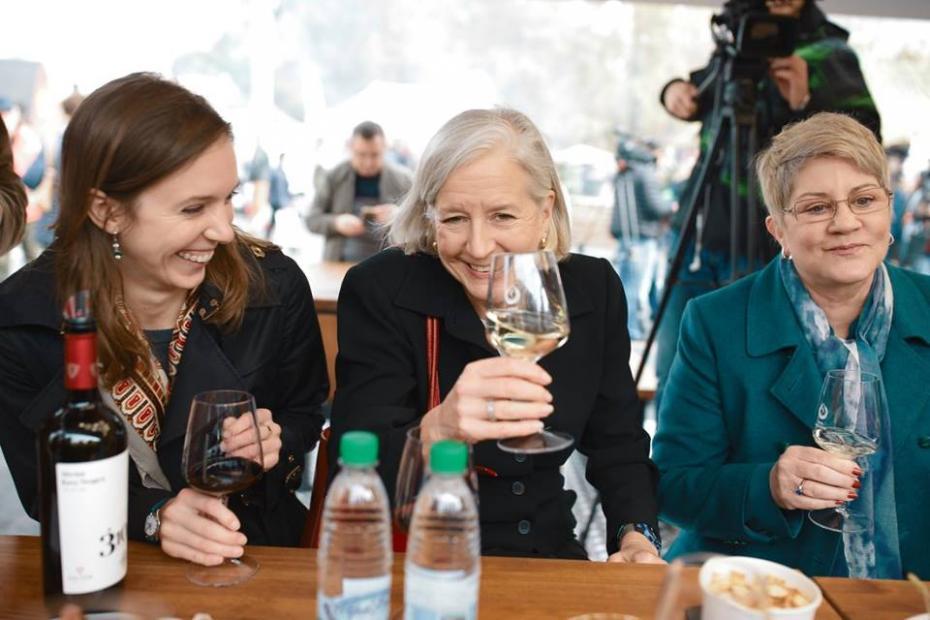 Photo Credit: wine of Moldova
