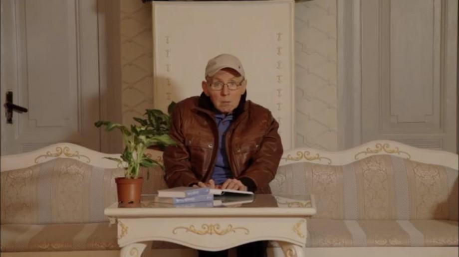 """(video) """"Chișinăul este Luceafărul meu"""". Mesajul emoționat a lui Gheorghe Urschi de Hramul Orașului"""