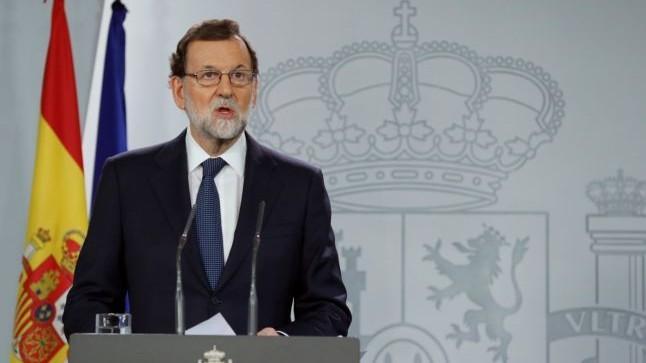 Ultimatum din partea Spaniei: Guvernul Cataloniei are termen până luni pentru a renunţa la proclamarea independenţei