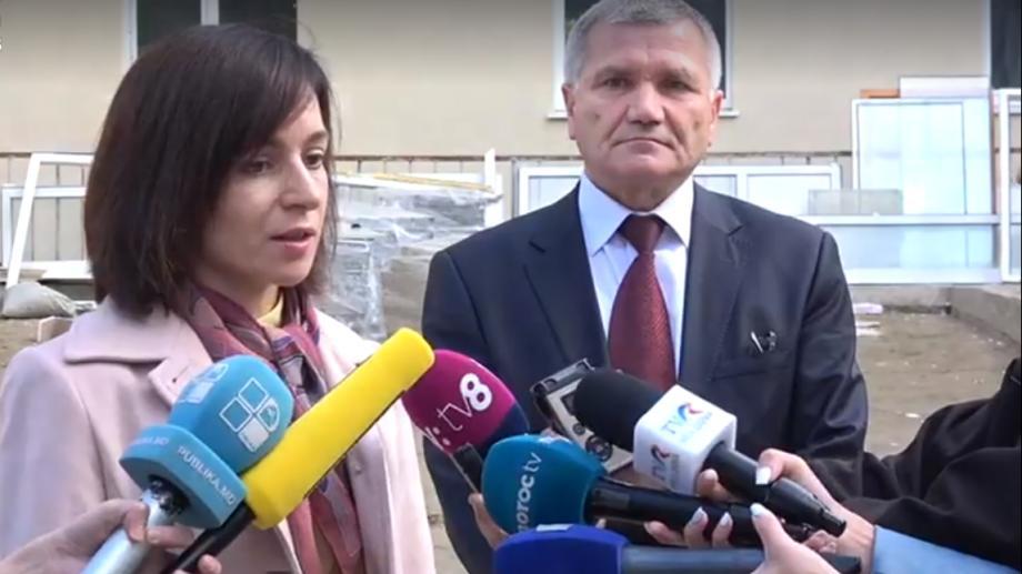 (video) Maia Sandu, riscă să răspundă penal dacă procurorii stabilesc că denunțul împotriva lui Plahotniuc este fals