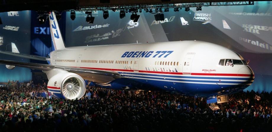 Fără piloți la bord. Boing vrea să construiască un avion cu autopilotare