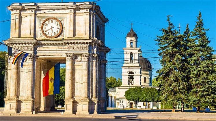 Moldova a devansat Ucraina și Rusia în topul celor mai prospere țări