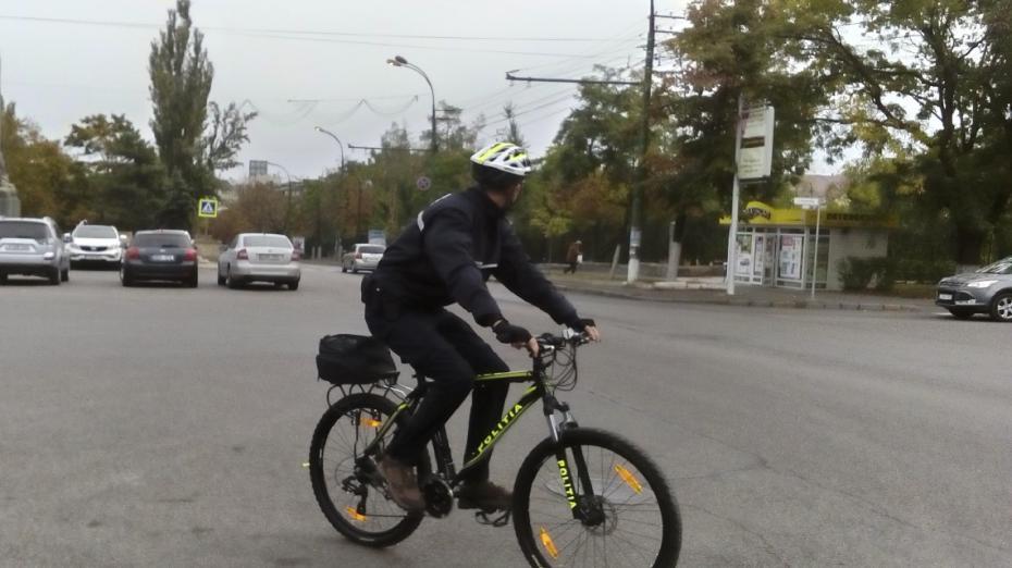 (foto) De astăzi, vom vedea prin Capitală polițiști pe două roți. Cum au fost văzuți oamenii legii la Ziua Vinului în PMAN