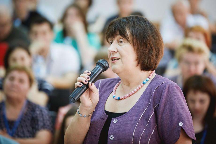 Sofia Șuleanschi: Venim să susținem tinerii în ghidarea profesională. Iată tot ce trebuie să știți despre Centrele de Ghidare în Carieră