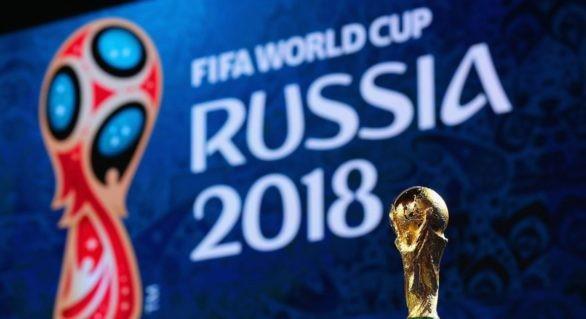 Iată care sunt primele 23 de echipe calificate la Campionatul Mondial de Fotbal din 2018