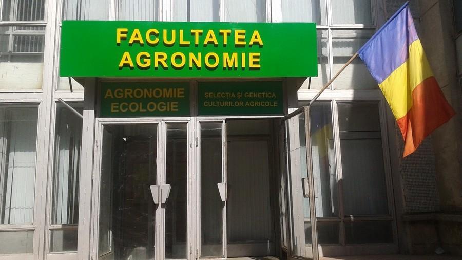 Studenții de la Universitatea Agrară s-au pomenit cu informaţii eronate în actele de studii