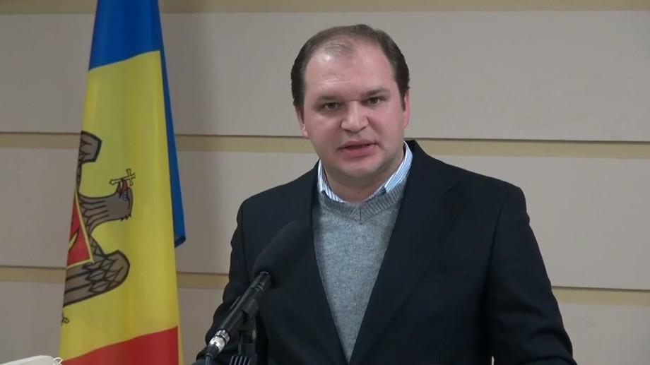 """""""Vor sau nu vor, acest referendum va avea loc!"""". Ion Ceban, dezamăgit că partidele de dreapta de a nu susțin referendumul anti-Chirtoacă"""