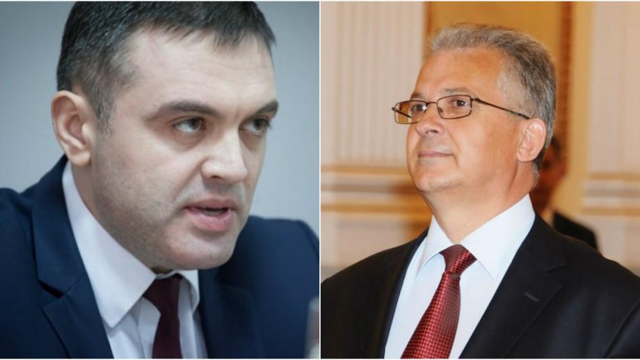 (video) SIS și CNA rămân fără conducere. Deliu: Comisia nu a anunțat încă nimic despre organizarea concursului