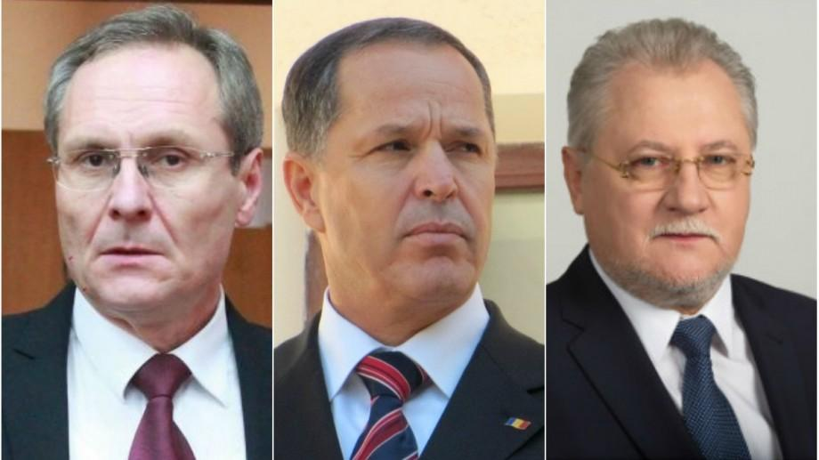 Hai să ne jucăm. Expert Level: Cât de bine cunoști fețele și numele politicienilor din Moldova?