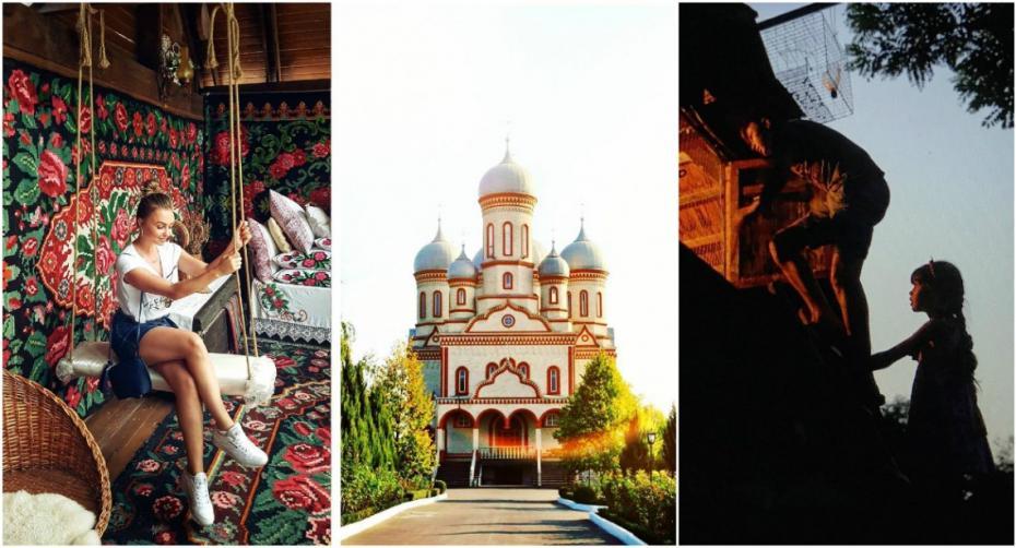 (foto) Moldova, văzută prin filtrele de pe Instagram. Drochia – cel mai dulce raion al țării