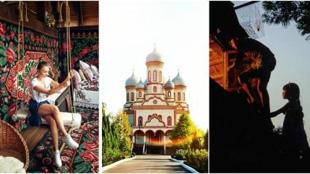 (harta) Orașul Hâncești a devenit astăzi Capitala Cultural Turistică a Moldovei. Iată ce surprize te așteaptă acolo