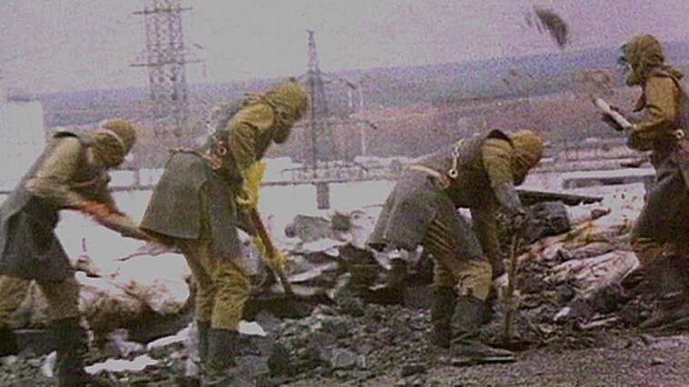 Omagiu pentru cei care au participat la lichidarea consecințelor la Cernobîl. La Ocnița va fi edificat un monument în cinstea lor