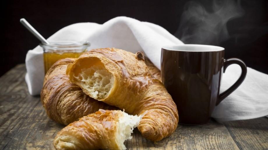 (foto) Best of: Unde poți lua un mic dejun franțuzesc la Chișinău. Lista localurilor cu cele mai gustoase croissante