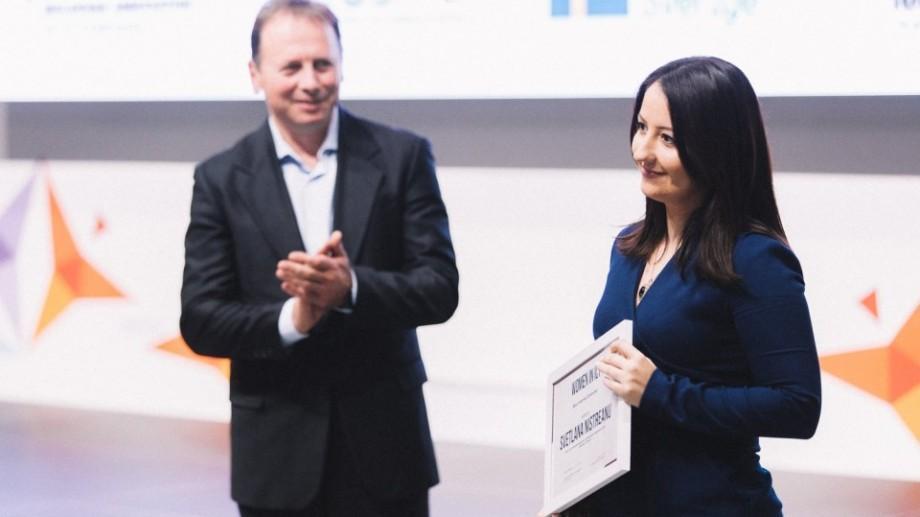 (video) Women in ICT. S-au făcut remarcate în domeniul IT și au fost premiate