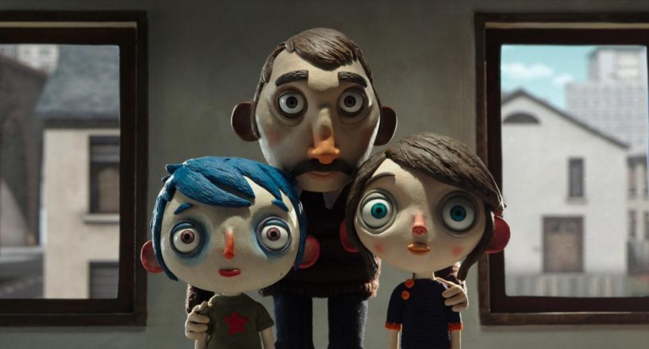 Cele mai bune animații din toată lumea revin la Chișinău cu Anim'est. Iată care este programul festivalului