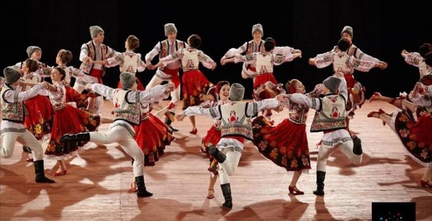 """Participă la festivalul-concurs internațional de dans """"Hai la joc!"""". Iată programul evenimentului"""