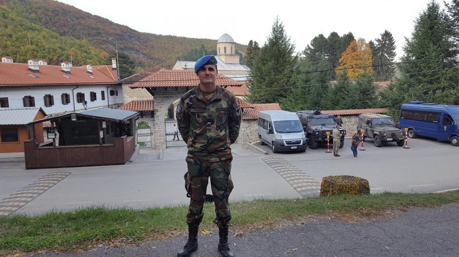 militarKK