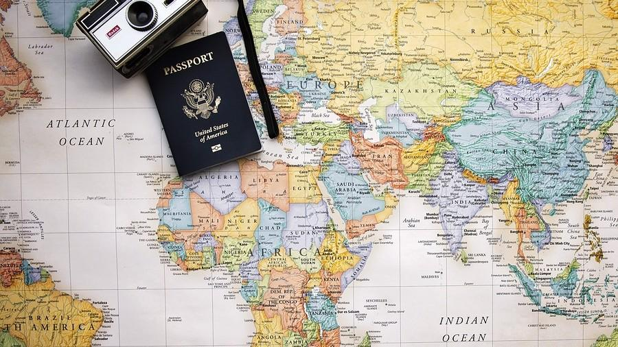 Top 57 cele mai puternice pașapoarte din lume. Ce loc ocupă Moldova