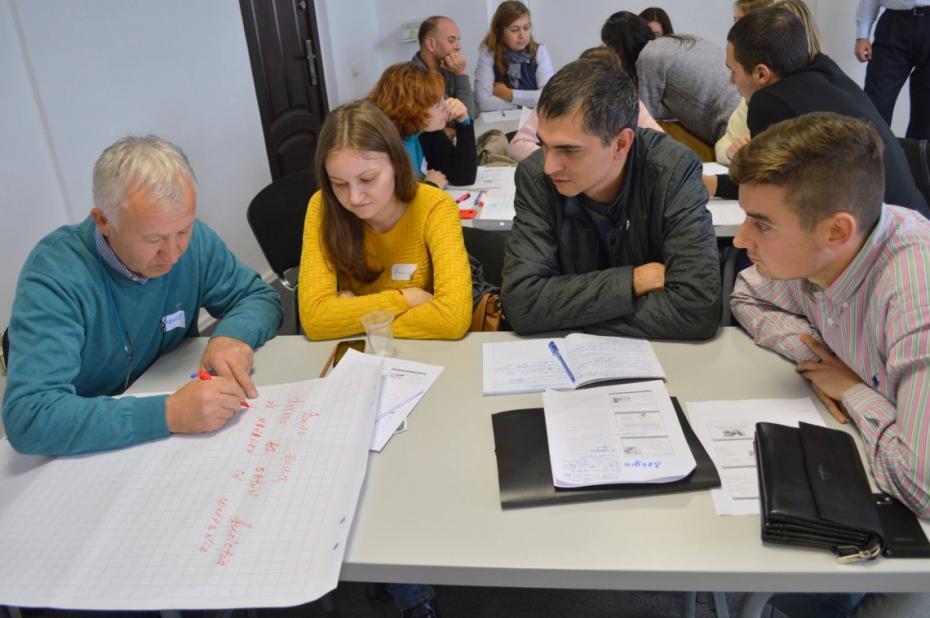 """PNUD Moldova te invită la şcoala de toamnă """"ChishiNO WASTE"""". Detalii despre participare și program"""