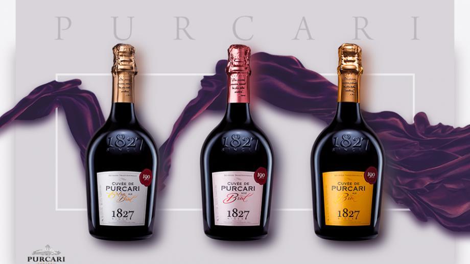 De Ziua Vinului, Vinăria Purcari a lansat Cuvée de Purcari – un tribut adus tuturor generațiilor de vinificatori de la Purcari