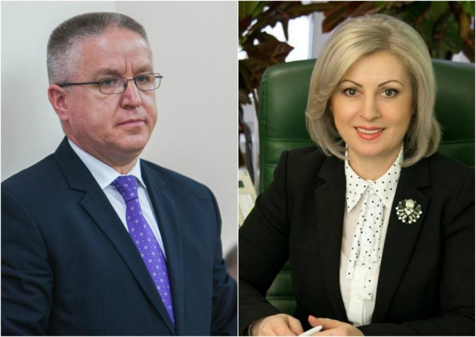 Lista câştigătorilor concursului pentru funcția de secretar general de stat