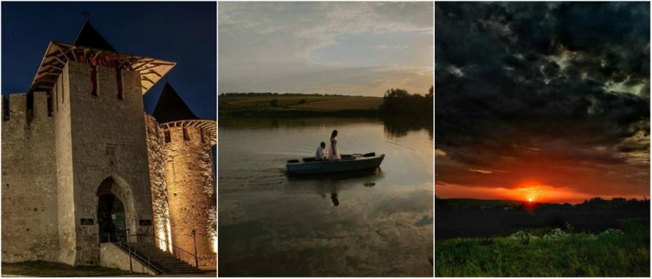 (foto) Moldova, văzută prin filtrele de pe Instagram. Soroca – raionul legendelor frumoase