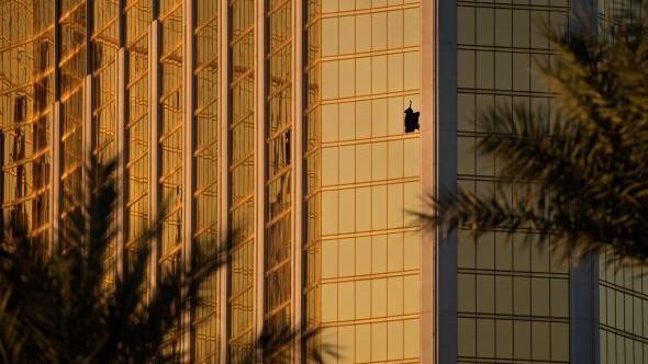 Ce se va întâmpla cu camera de hotel din care a fost comis masacrul din Las Vegas