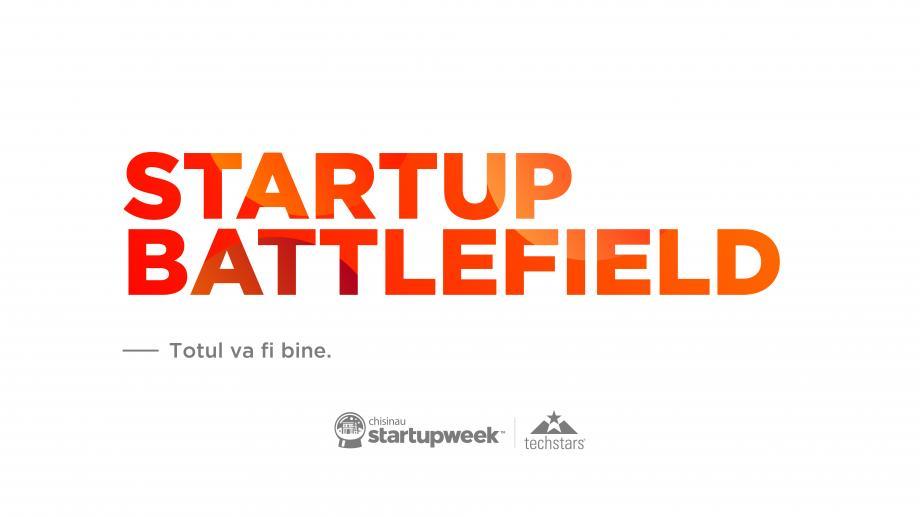 Aflați ce evenimente captivante aduce a patra zi de Chisinau Startup Week 2017