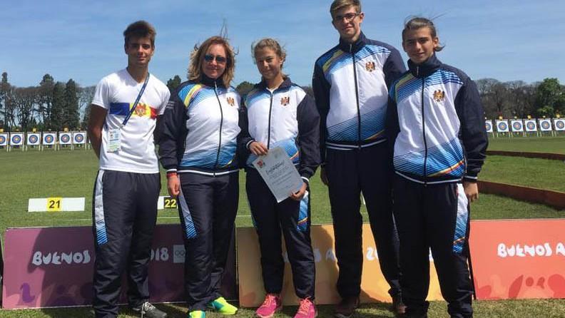 O tânără din Moldova a reușit să se califice la Jocurile Olimpice de Tineret din Buenos Aires. Despre cine este vorba