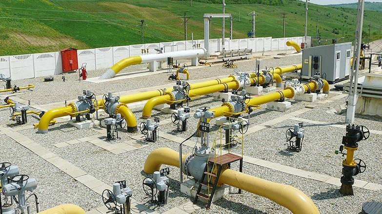 Mai aproape de gazul românesc. Transgaz România îşi va deschide o reprezentanţă în Republica Moldova