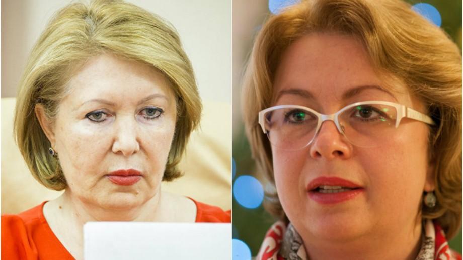 Remanieri în Guvern. O viceministră suspendată, alta eliberată din funcție