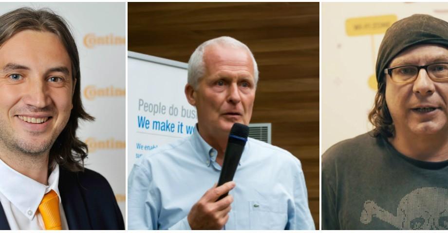 Managerii companiilor IT & BPO se reunesc la Summ-IT. Cine sunt speakerii și care e agenda evenimentului