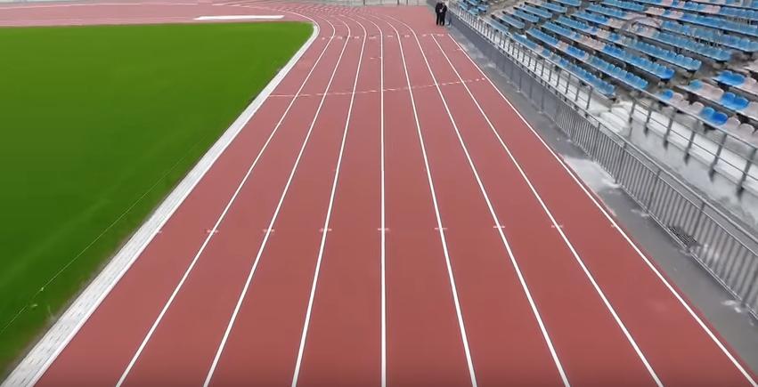 (video) Stadionul Dinamo este deschis pentru toți doritorii. Cum arată acesta după renovare