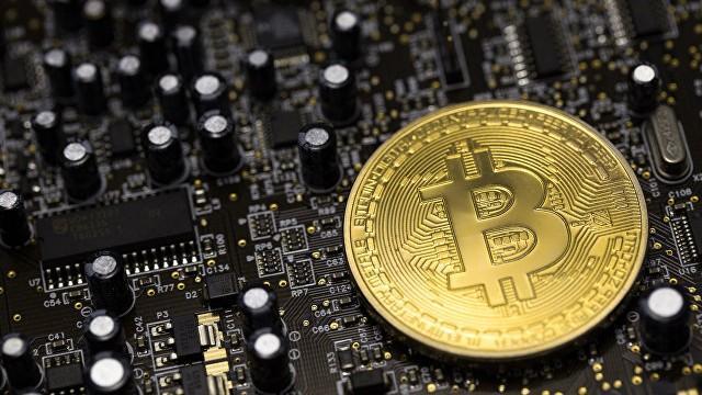Bitcoin pierde din poziții. Valoarea criptovalutei a scăzut cu peste 1.000 de dolari