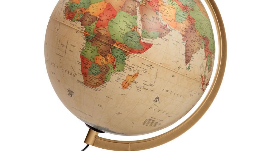 Hai să ne jucăm: Ciad, Algeria, Georgia și altele. Ce semnificații stau în spatele denumirilor de țări
