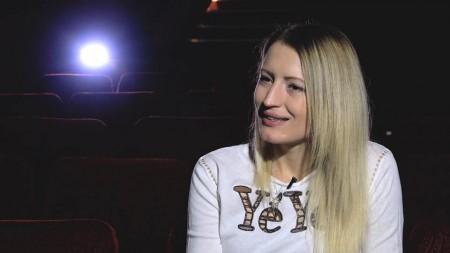 (video) Unde-s tinerii. Istoria Anei Daud, actrița din Moldova care a cucerit cinematografia franceză