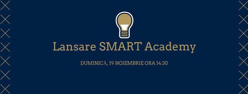 """Ești tânăr și pasionat de justiție? """"Smart Academy"""" te invită la evenimentul de lansare a proiectului"""