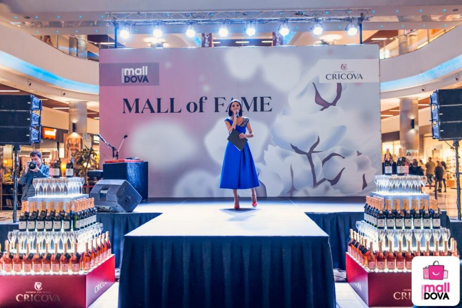 "(foto, video) O nouă ediție ""Mall of Fame"" a adunat fashionistele din capitală la Shopping MallDova"