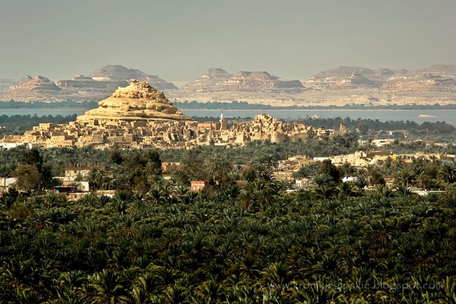 Photo Credit: EGIPT Tours